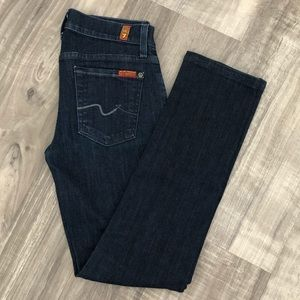 7 For All Mankind Jeans [Roxanne]